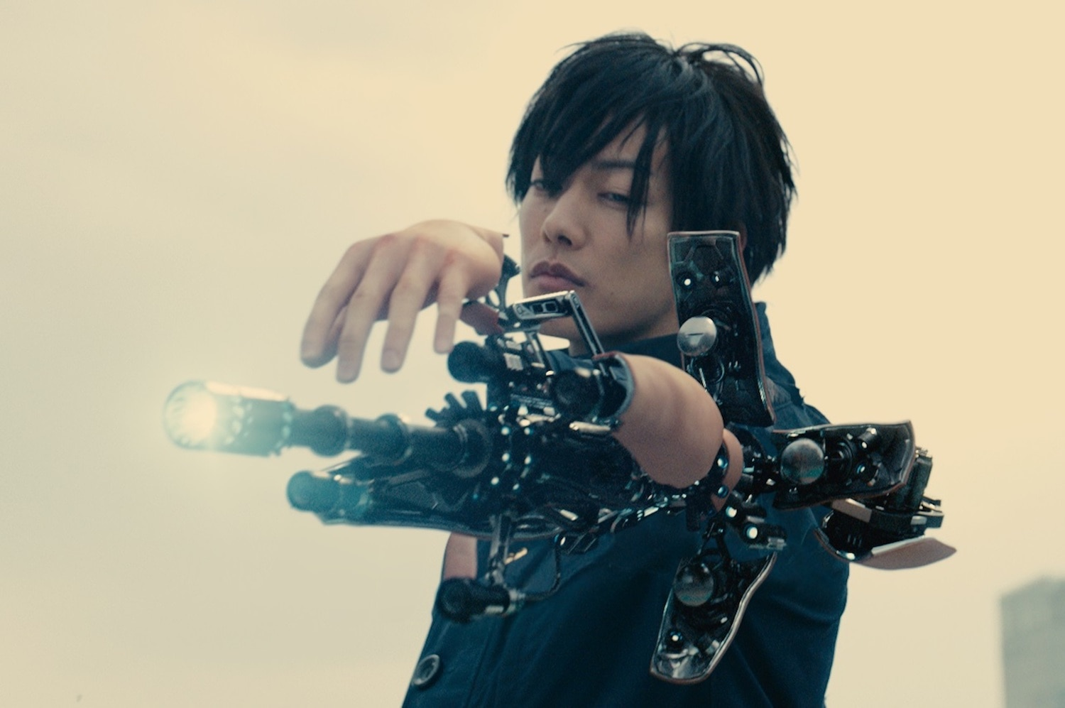 fantasia2018 Inuyashiki 01 - Fantasia 2018: First Wave of Films Announced Including Bleach, Nightmare Cinema, and More