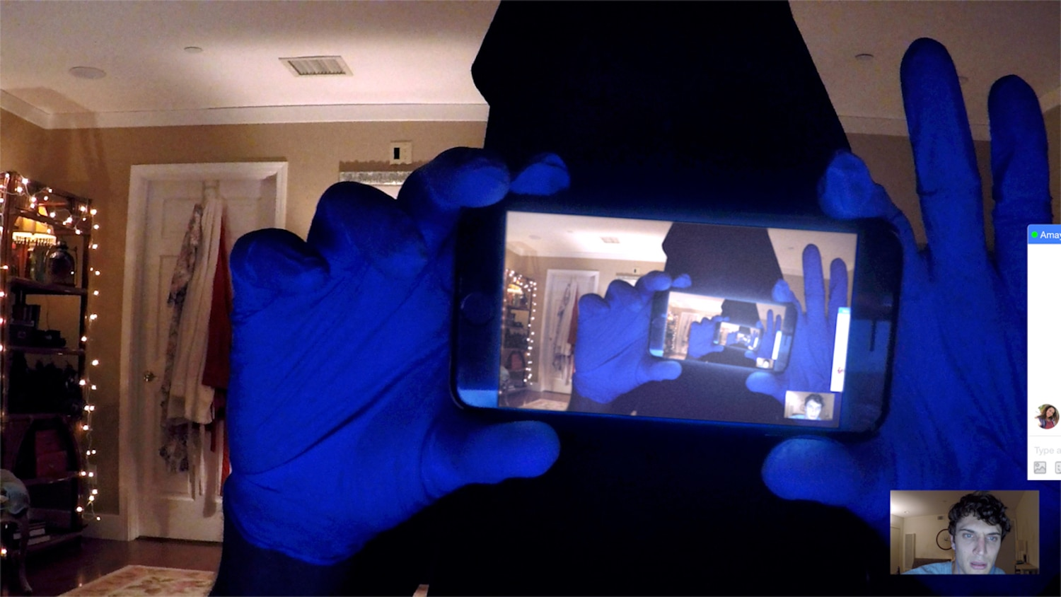 fantasia2018 Unfriended Dark Web 01 - Fantasia 2018: First Wave of Films Announced Including Bleach, Nightmare Cinema, and More