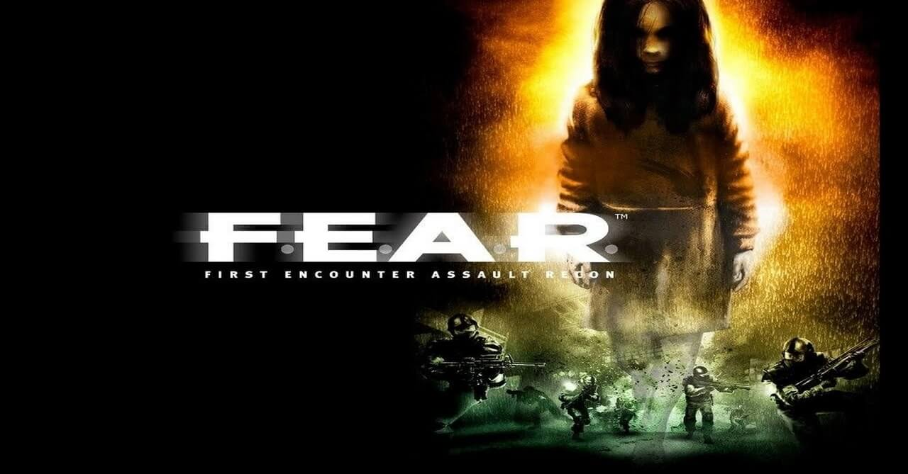 fear machinima 1 - Live-Action F.E.A.R. Adaptation Coming To Machinima