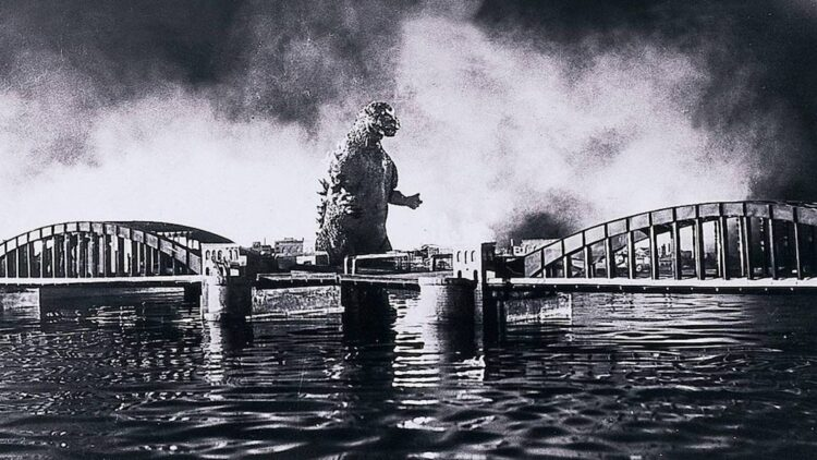 gojirabanner1200x627godzilla 750x422 - Comet TV to Bring Kaiju Double-Feature Goodness Throughout the Summer