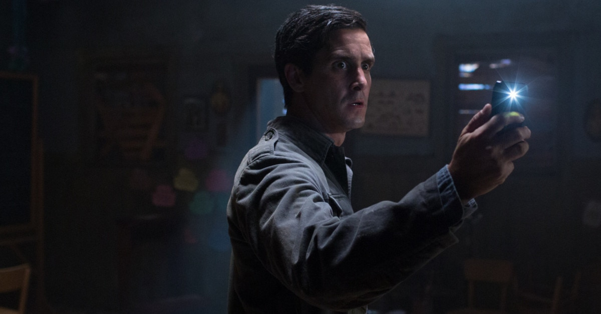 'It: Chapter Two' Casts James Ransone as Adult Eddie