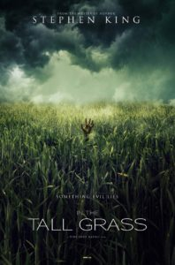 king in the tall grass 198x300 - Poster: Netflix's Adaptation of Stephen King and Joe Hill's IN THE TALL GRASS