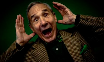 lloydkaufmantromabanner 400x240 - Lloyd Kaufman Brings Troma to the Streets of London