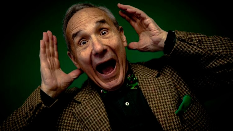 lloydkaufmantromabanner 750x422 - 70 Classic TROMA Movies Coming to Theaters & Drive-Ins!