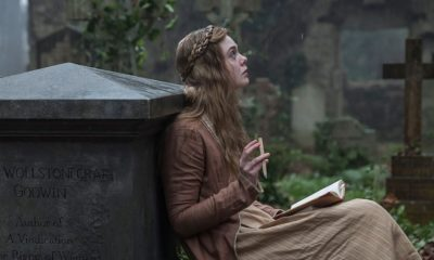 maryshelleybanner1200x627 400x240 - Exclusive: MARY SHELLEY Clip Gets Super Emotional