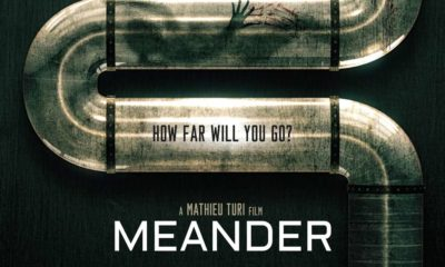 meander s 400x240 - Berenice Marlohe Set as Lead in Mathieu Turi's MEANDER
