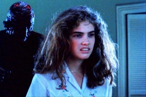 nightmare on elm street nancy 300x200 - Recollections of a Teenage Monster: MY MANIAC TRILOGY