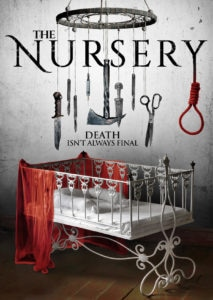 nurseryposter 213x300 - THE NURSERY Review - Little Children And The Paranormal Go Together Like Peas And Carrots