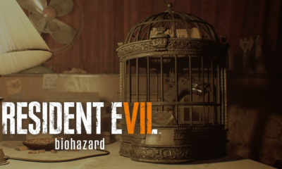 resident evil 7 biohazard switch 1 400x240 - Resident Evil 7: Biohazard Coming To Nintendo Switch In Japan This Week