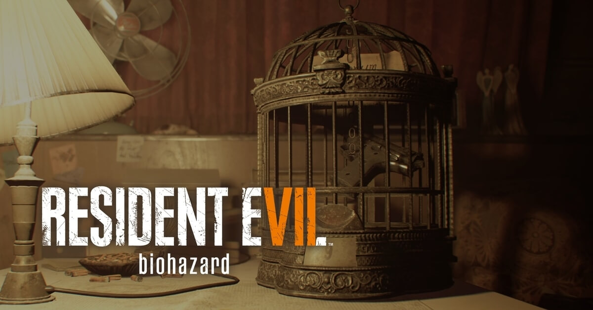 Resident Evil 7 Biohazard Coming To Nintendo Switch In Japan This