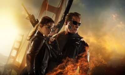 terminator genisys 01 400x240 - Even Sarah Connor Hated TERMINATOR: GENISYS