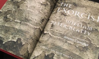 theexorcistfoliosocietybanner1200x627 400x240 - Interview: Publishing Director Tom Walker on the Love Folio Society Gives to Horror Novels