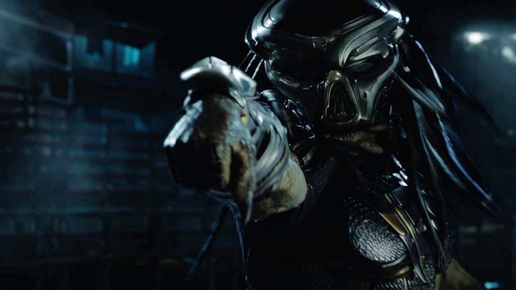 thepredator3 1024x576 - Behold the Trailer for Shane Black's THE PREDATOR!