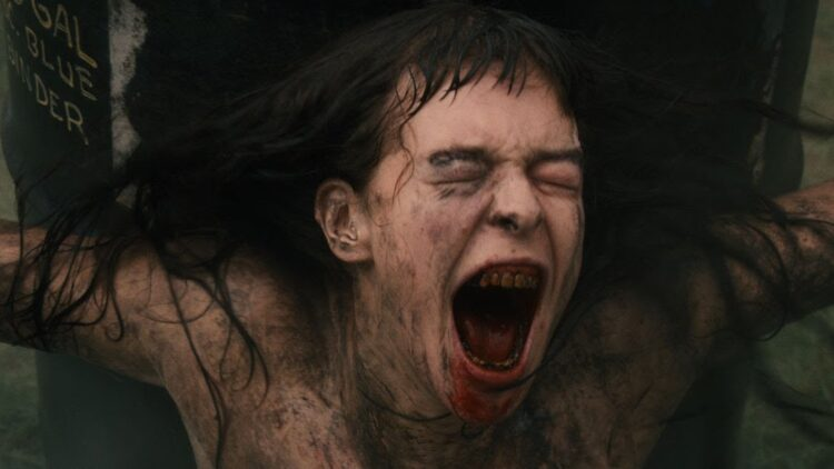 thewomanbanner1200x627 750x422 - Pollyanna McIntosh Directed a Sequel to THE WOMAN
