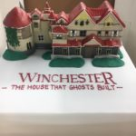 winchester cake 1 150x150 - WINCHESTER Opens Its Doors On Home Video In The UK