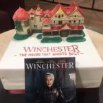 winchester cake4 1 150x150 - WINCHESTER Opens Its Doors On Home Video In The UK