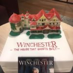 winchestercake6 1 150x150 - WINCHESTER Opens Its Doors On Home Video In The UK