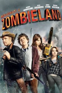 zombieland movie poster 200x300 - (Spoilers) Major Plot Points from ZOMBIELAND 2 Emerge Online