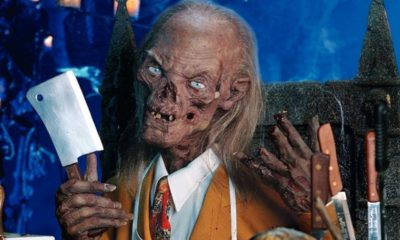 1cryptkeeper 400x240 - Exhuming TALES FROM THE CRYPT: A Mess of Deadlines