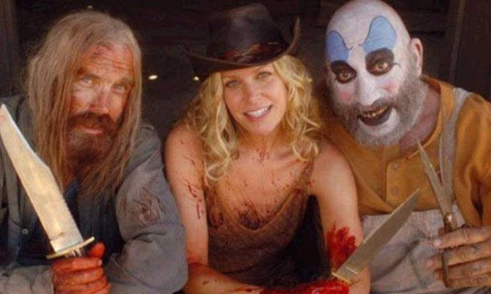 """Leslie Easterbrook Devils Rejects Rob Zombie Says """"..."""
