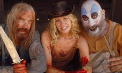 """3 from hell 400x240 - Rob Zombie Says """"Sh*t Gets Crazy!"""" in 3 FROM HELL"""