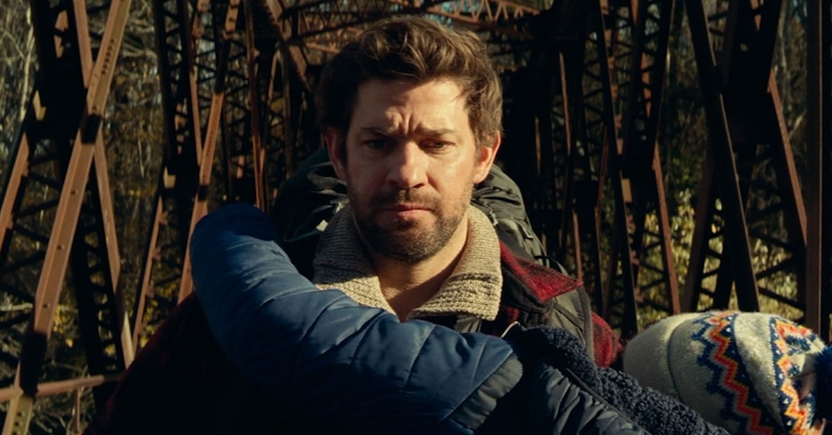 A Quiet Place Bluray - A QUIET PLACE Whispers a Home Video Release Date