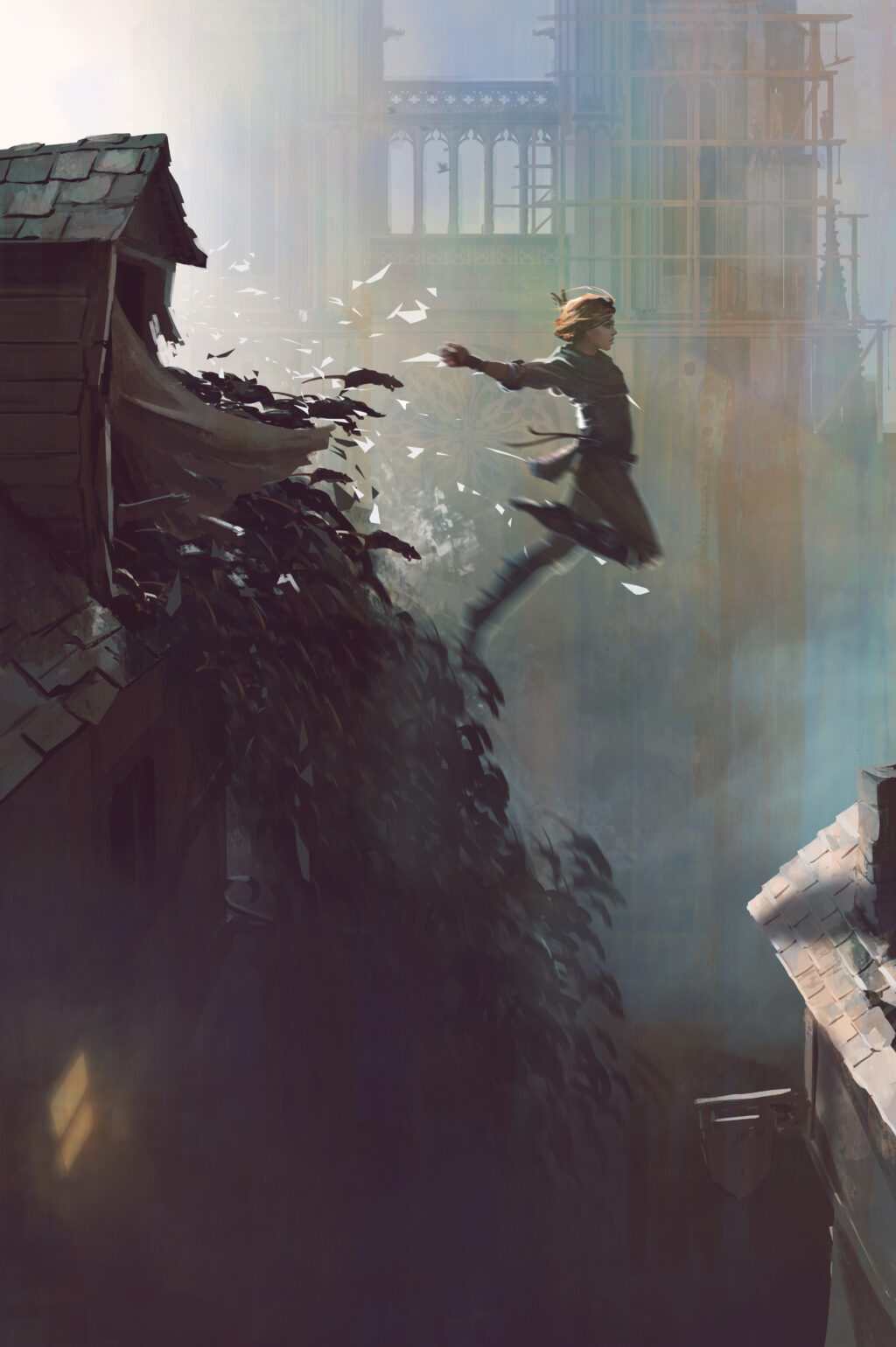 APlagueTale02 1024x1540 - E3 2018: Getting Down With The Sickness In A PLAGUE TALE: INNOCENCE