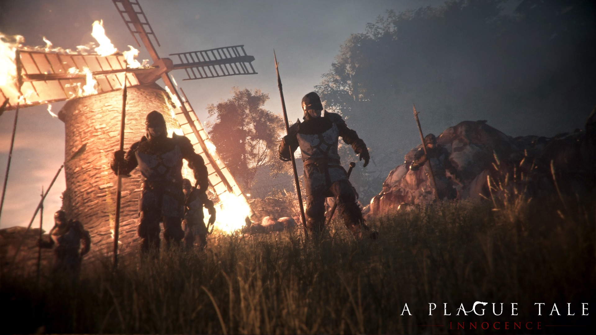 A Plague Tale Innocence 04 - E3 2018: Getting Down With The Sickness In A PLAGUE TALE: INNOCENCE