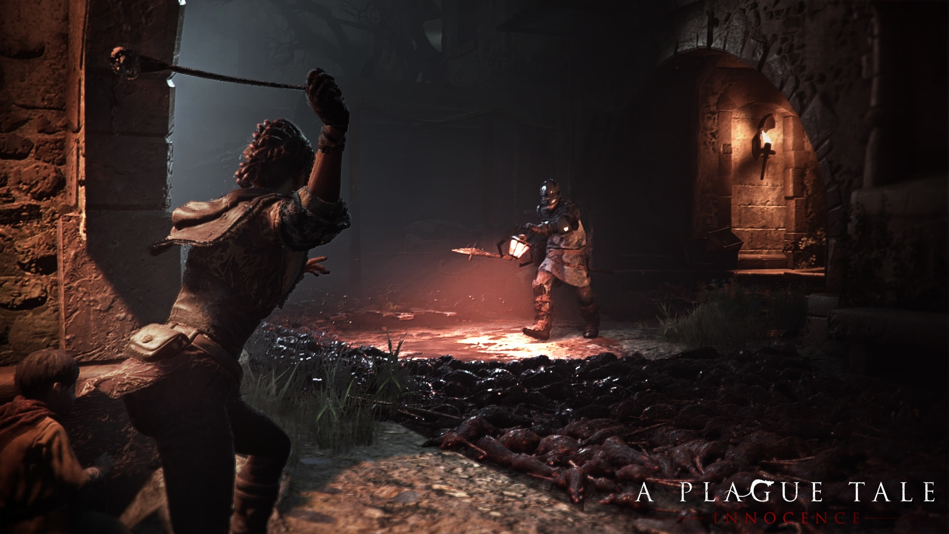 A Plague Tale Innocence 05 - E3 2018: Getting Down With The Sickness In A PLAGUE TALE: INNOCENCE
