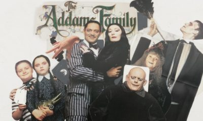 Addams Family Standee 1 1 400x240 - Marketing Magic: THE ADDAMS FAMILY (1991)