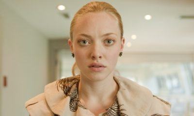 Amanda Seyfried 400x240 - Seyfried Joins Blumhouse's YOU SHOULD HAVE LEFT as Bacon's Wife