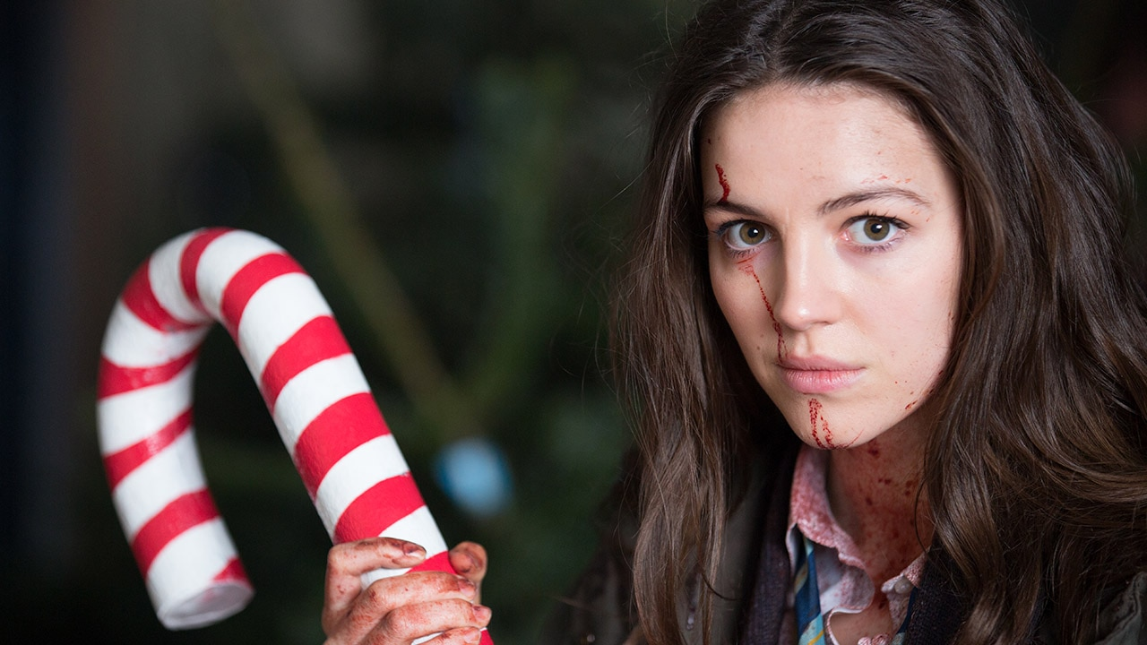 Anna and the Apocalypse - Popcorn Frights 2018: World Premiere of First English-Language Cuban Horror Film Leads the First Wave