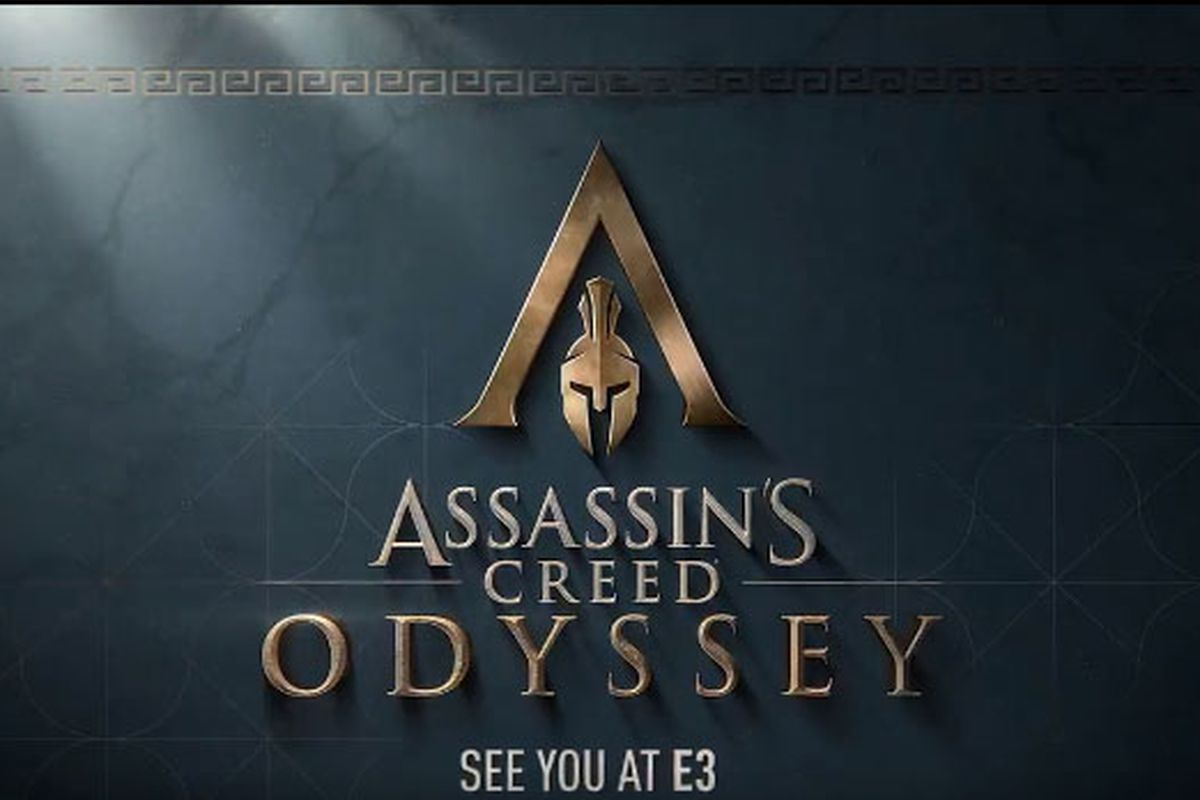 Assassins Creed Odyssey - What To Expect When You're Expecting: E3 2018 Showcase Predictions! (Square Enix, EA, Ubisoft, Bethesda, PC Gaming, Devolver)