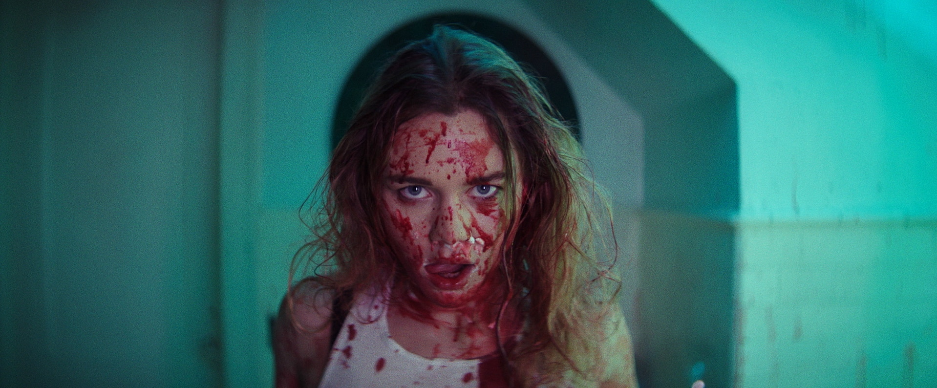 Braid 2 - FrightFest 2018: 19th Year's Line-Up Revealed With 20 World Premieres!