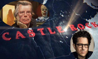 Castle Rock 400x240 - Hulu's CASTLE ROCK Will Be Filled With Stephen King Easter Eggs
