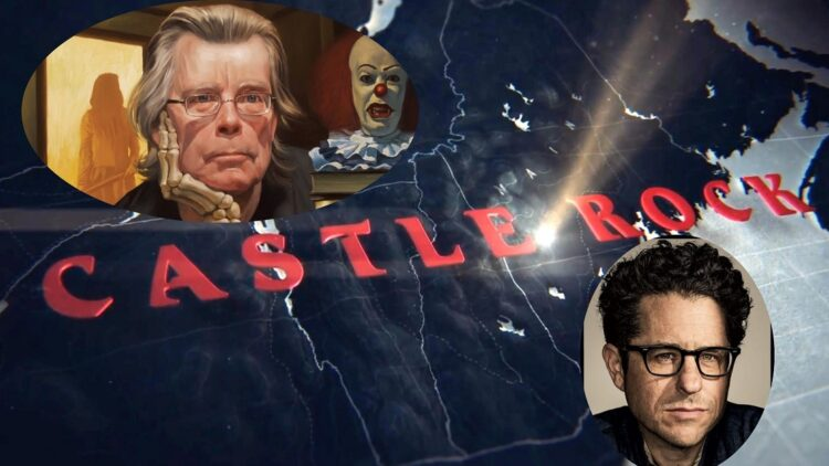 Castle Rock 750x422 - Hulu's CASTLE ROCK Will Be Filled With Stephen King Easter Eggs