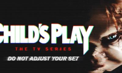 Childs Play The TV Series 400x240 - CHILD'S PLAY: TV SERIES Features Whole New World & New Characters