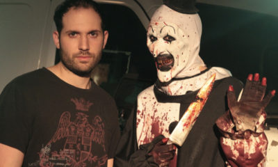 Damien Key Image.001 400x240 - Horror Business: The Making of Damien Leone's TERRIFIER