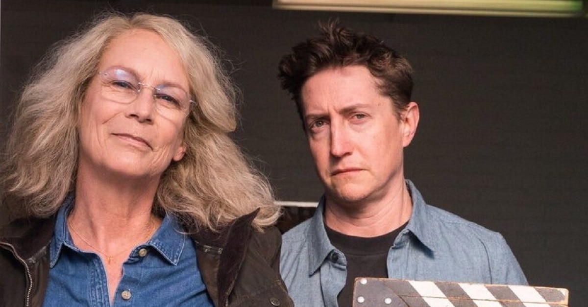 David Gordon Green Halloween - Director David Gordon Green Finally Talks Blumhouse HALLOWEEN