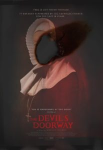 Devils Doorway 206x300 - Trailer: IFC Midnight's Found Footage Flick THE DEVIL'S DOORWAY