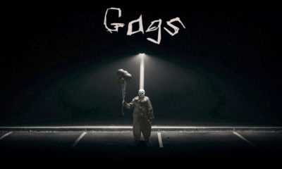Gags Feature 400x240 - Trailer: Get a Load of GAGS THE CLOWN This September