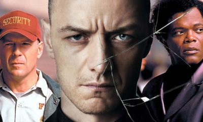 Glass 400x240 - How Did Jackson Like Working With McAvoy On Shyamalan's GLASS?