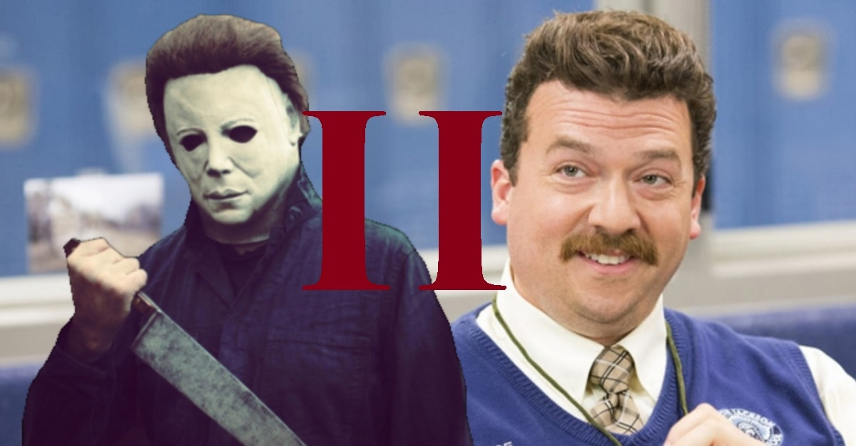 Halloween 2 - McBride and Green Have Already Pitched Blumhouse HALLOWEEN 2