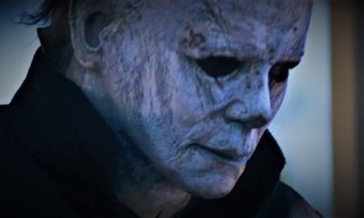 Halloween 400x240 - Trick or Treat Studios' Blumhouse HALLOWEEN Mask Available for Pre-Order!