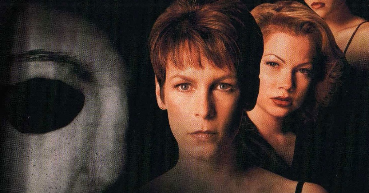 Halloween H20 2 - Jamie Lee Curtis Did HALLOWEEN: H20 For the Paycheck