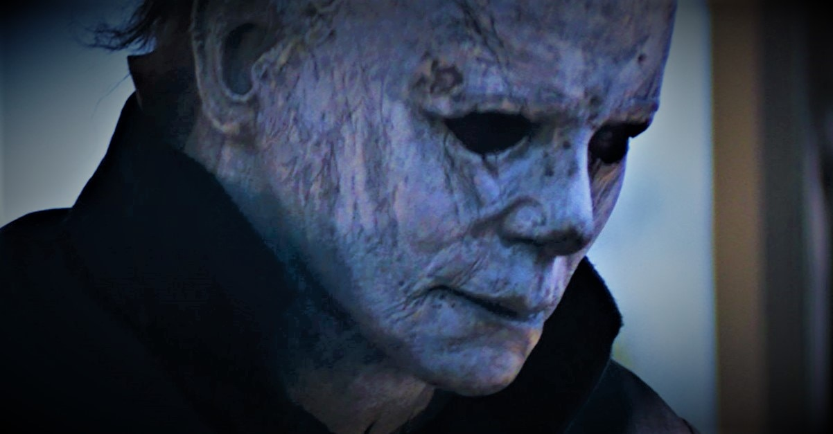 Halloween - Trick or Treat Studios' Blumhouse HALLOWEEN Mask Available for Pre-Order!