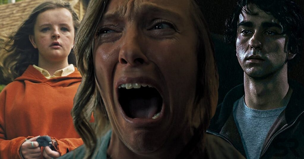 Hereditary 1024x535 - Ranking All 13 A24 Horror Movies from Worst to Best