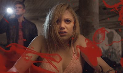 It Follows 400x240 - IT FOLLOWS Writer and THIS IS AMERICA Director Team for MAN ALIVE