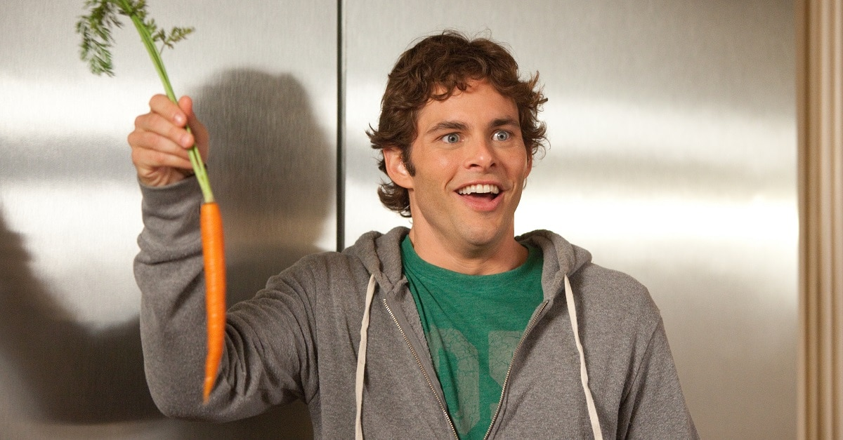 James Marsden 2 - Marsden Joins Tarantino's ONCE UPON A TIME IN HOLLYWOOD