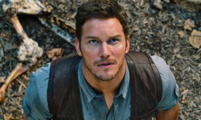 Jurassic World 400x240 - 6 Rules For a Great JURASSIC PARK / WORLD Movie